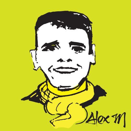 AlexM