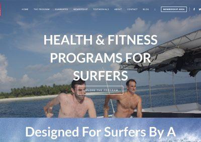 Fit 4 Surf
