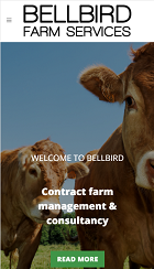 Bellbird Farm Services mobile image