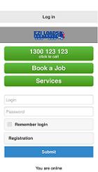Ezi Loads Australia mobile image