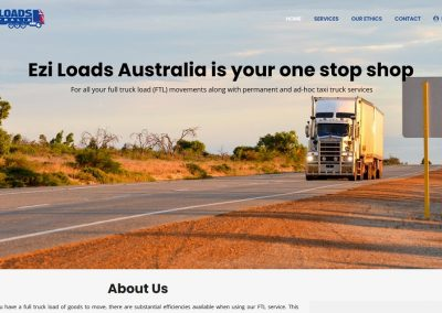 Ezi Loads Australia