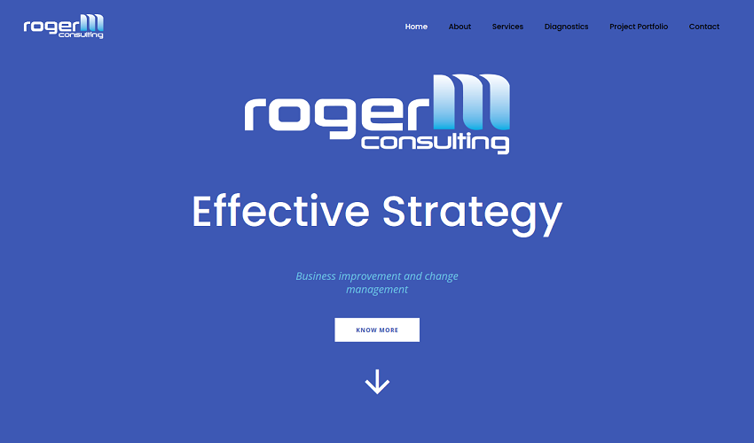 Roger Consulting